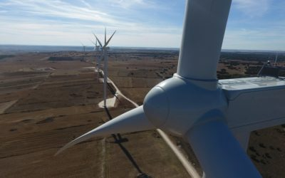 "Spain faces ""renewable bubble"" in green energy push"