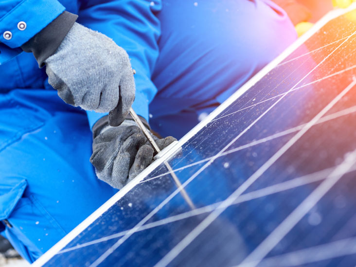Endesa connects 252 MW Spanish solar to the grid